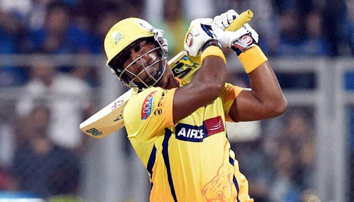 SCORE - चेन्नईचा पंजाब ९७ धावांनी विजय