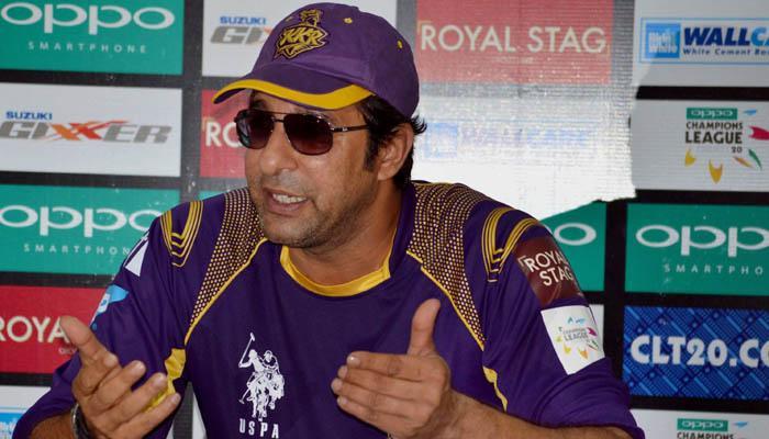 आयपीएल न खेळल्याने तोट्यात पाक-इंग्लड खेळाडू : वसीम अक्रम
