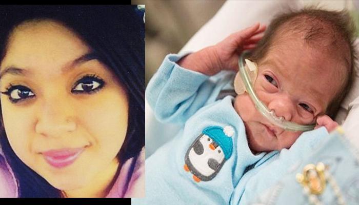 अजब : आईच्या मृत्यूनंतर ५४ दिवसांनी झाला बाळाचा जन्म