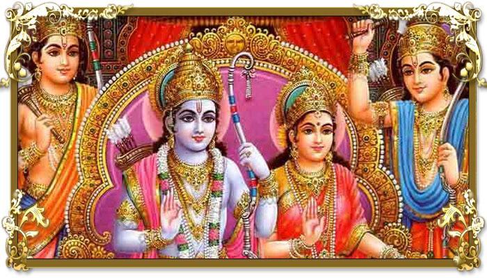 अयोध्येत नाही पाकिस्तानात झाला भगवान रामाचा जन्म