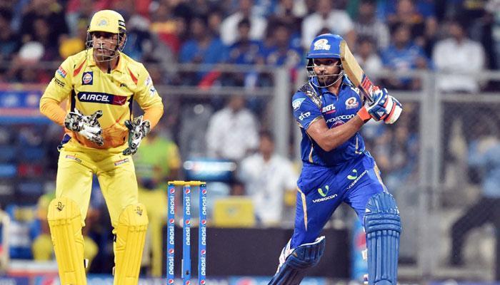 SCORECARD : मुंबई इंडियन्सचा चेन्नईवर दमदार विजय