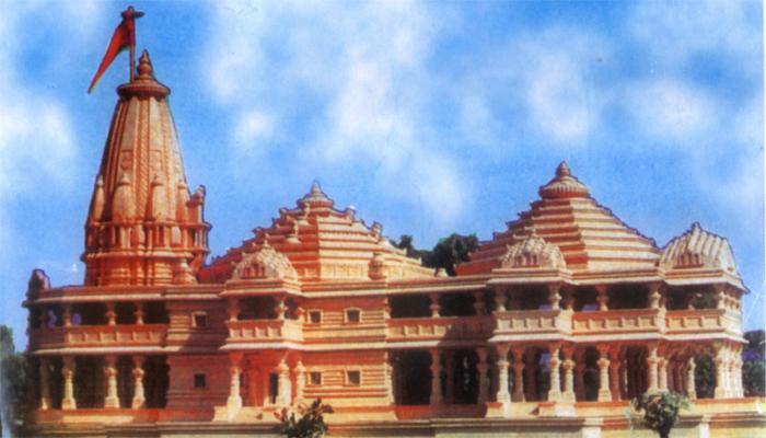 प्रभू रामचंद्रांची अयोध्या भारतात नाही तर पाकिस्तानात!