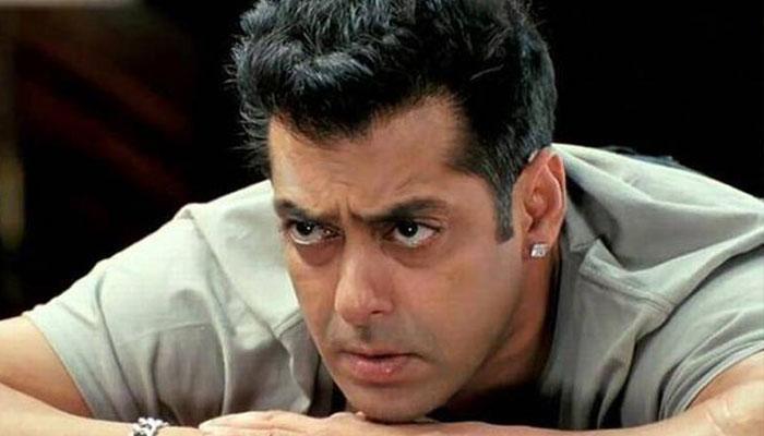 मला देशाचा ब्रँड अम्बेसेडर व्हायचंय - सलमान खान