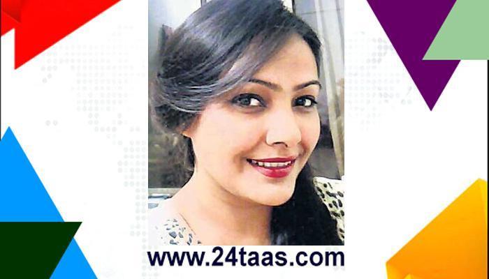 व्हिडिओ: अभिनेत्री शिखा जोशी मृत्यूपूर्वी हे बोलली...