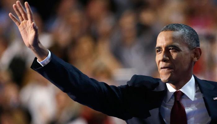 ओबामा सोशल वेबसाईटवर दाखल; १२ तासांत १४ लाखांहून फॉलोअर्स