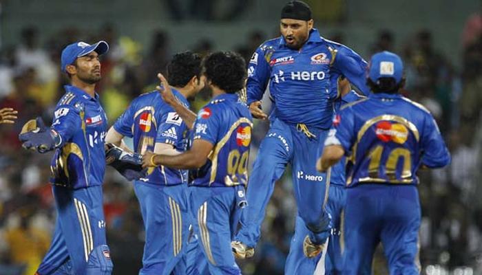 स्कोअरकार्ड : मुंबई इंडियन्स आयपीएलच्या फायनलमध्ये