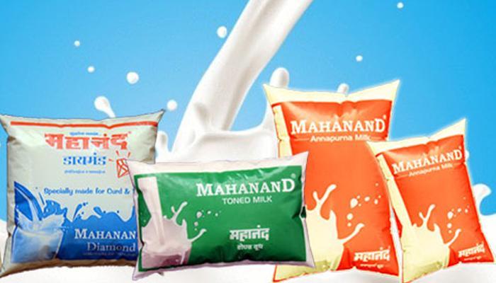 महानंदाचे दूध २ रुपयांनी स्वस्त