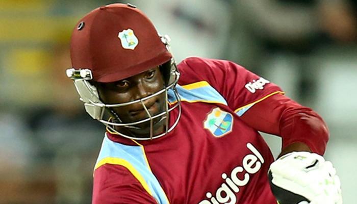 वेस्ट इंडिजचा क्रिकेटपटू अॅंड्रे फ्लेचरला अटक
