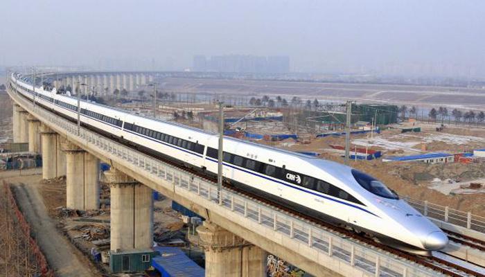 जगातील सर्वात स्वस्त बुलेटन ट्रेन भारतात
