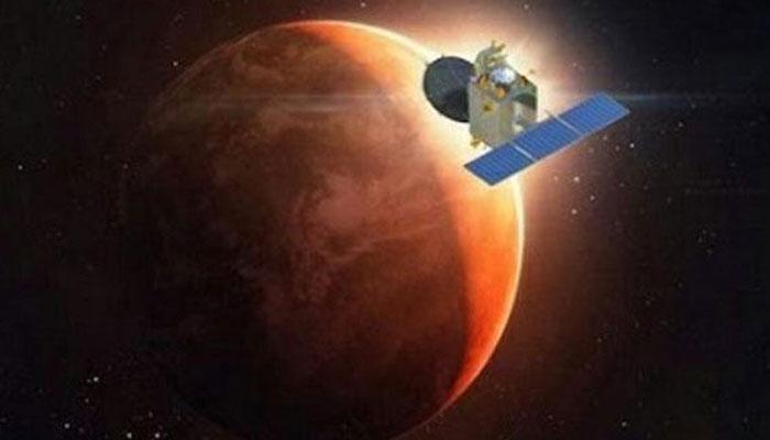मंगळयान मिशन: पुढील १५ दिवसाकरता मंगळयानशी संपर्क तूटणार