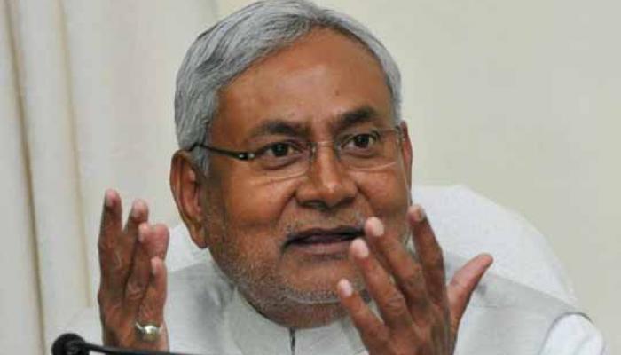 तिढा सुटला: नितीश कुमारच मुख्यमंत्रीपदाचे उमेदवार