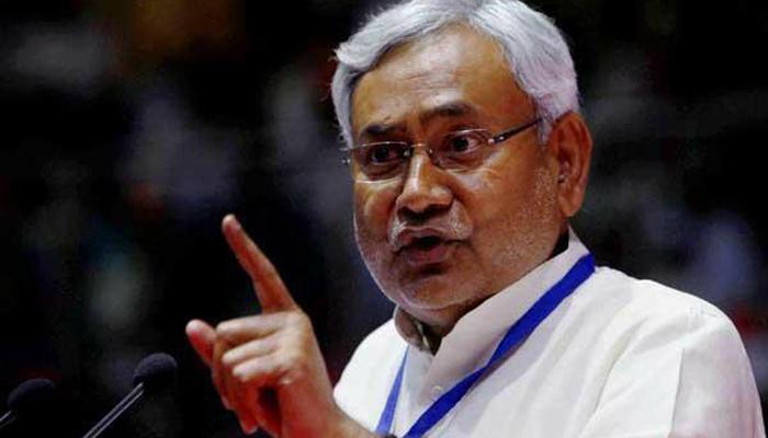 नितीश कुमारांचे 'बिहार@2025'
