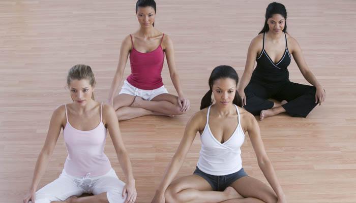 योगा असाध्य व्याधींवर रामबाण उपाय
