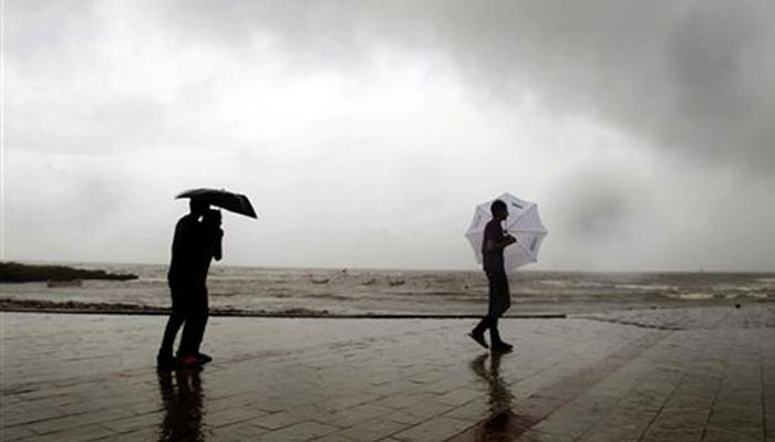 खुशखबर : मुंबईत कोसळतोय तो 'मान्सून'चाच पाऊस