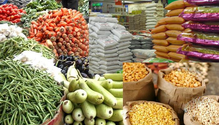 महागाईला अच्छे दिन; डाळी, भाज्या, फळं महाग