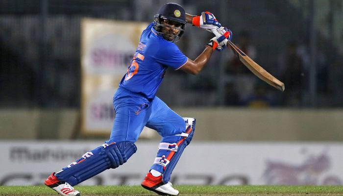 LIVE स्कोअरकार्ड :  टीम इंडियाचा डाव अवघ्या २०० धावांवर गुंडाळला