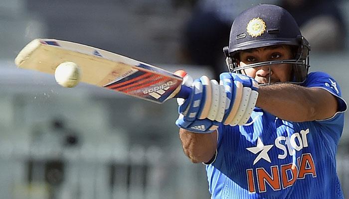 टीम इंडियाचा बांग्लादेशवर शानदार विजय