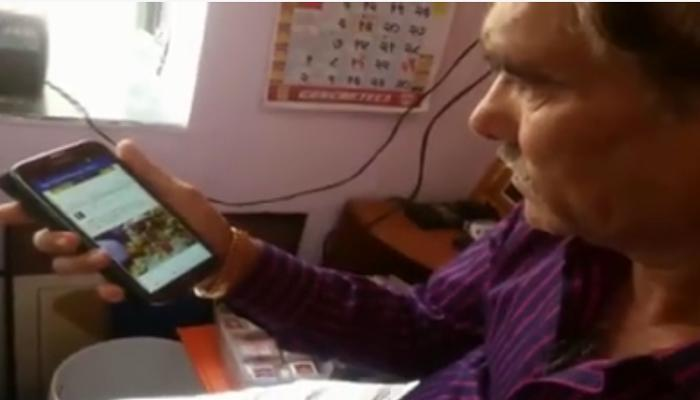 घरबसल्या 'फेसबुक दिंडी' अनुभवा मोबाईलवर!