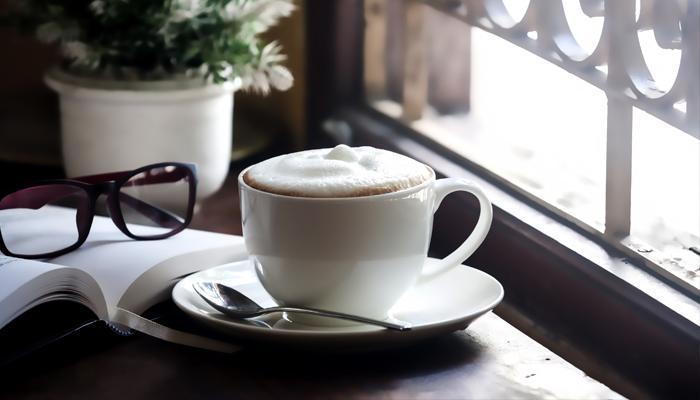 रोज तीन कप कॉफी प्या, हृदयरोग दूर ठेवा