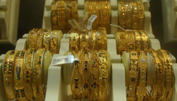 सोने दरात मोठी घट, गेल्या तीन महिन्यातील निच्चांक
