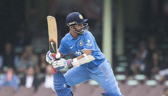 भारताचा झिम्बाब्वेवर ४ रन्सने विजय