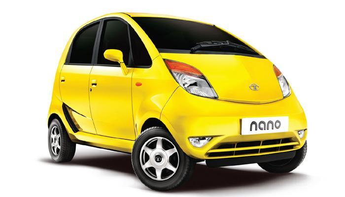'नॅनो 'स्वस्त कार' म्हणणं आमची सर्वात मोठी चूक'