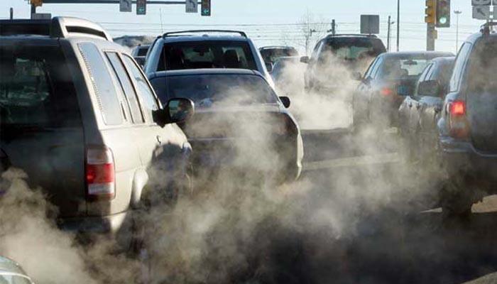 दिल्ली बनली जगातील सगळ्यात प्रदूषित राजधानी
