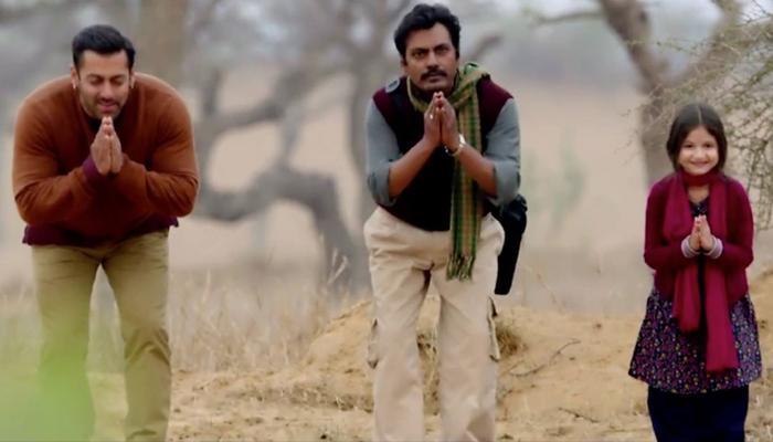 Film Review : 'बजरंगी भाईजान' पाहण्याचं नेमकं कारण