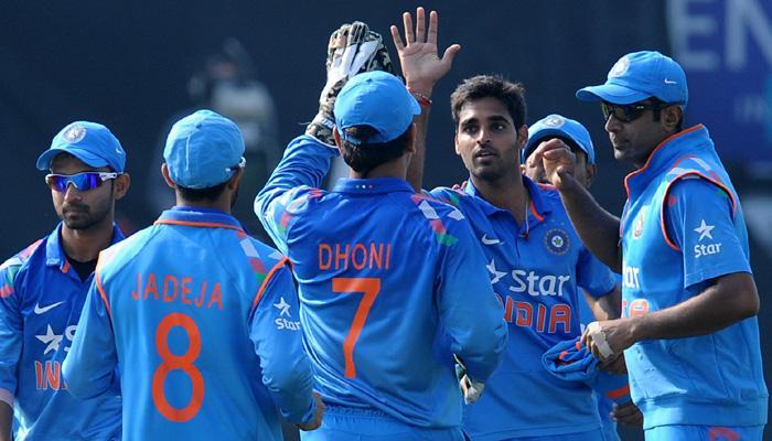 श्रीलंका दौऱ्यासाठी होणार १६ जणांच्या टीमची निवड!