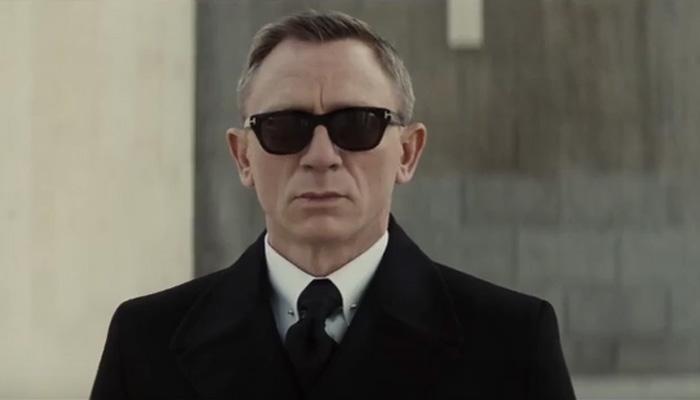व्हिडिओ: जेम्स बॉण्डच्या 'स्पेक्टर' चित्रपटाचा ट्रेलर लॉन्च