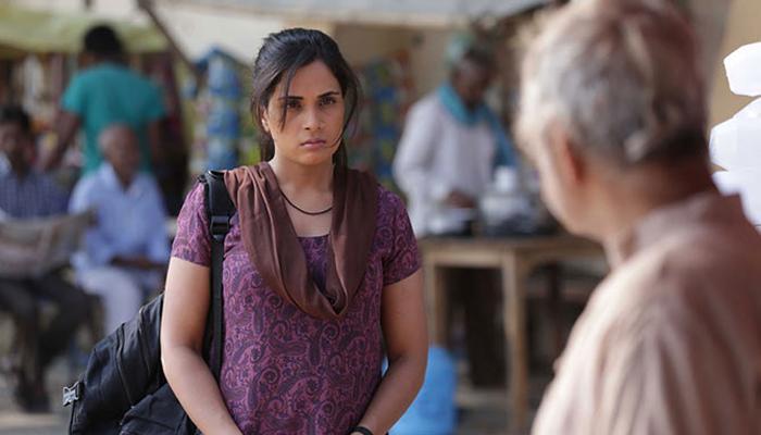 फिल्म रिव्ह्यू : संवेदनांना घुसळून टाकणारा 'मसान'