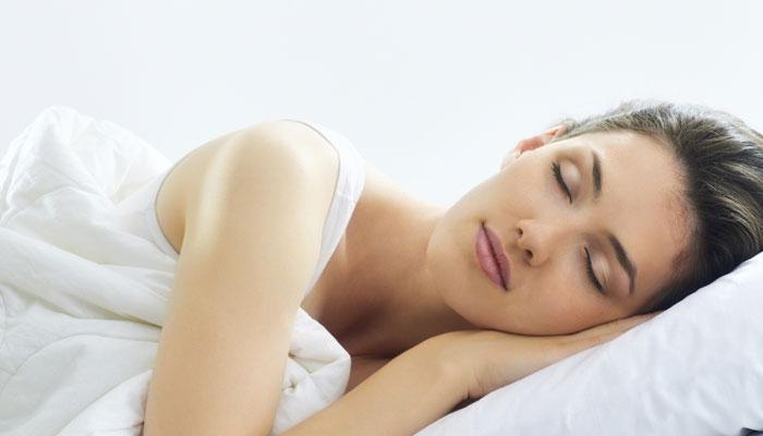 चांगली झोप ठरेल उत्तम बुद्धीची गुरूकिल्ली