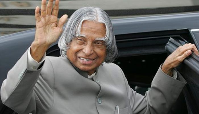 जेव्हा कलाम यांनी राष्ट्रपतींच्या खुर्चीत बसण्यास दिला नकार