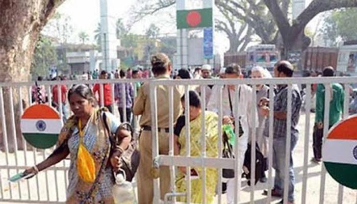 अधुरी एक कहाणी... पती भारतात तर पत्नी बांग्लादेशमध्ये