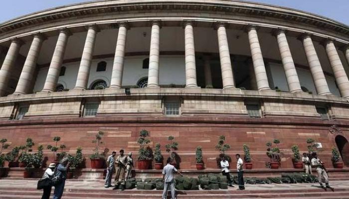 संसदेचे १३ दिवस वाया, पंतप्रधान निवेदन देण्याची शक्यता