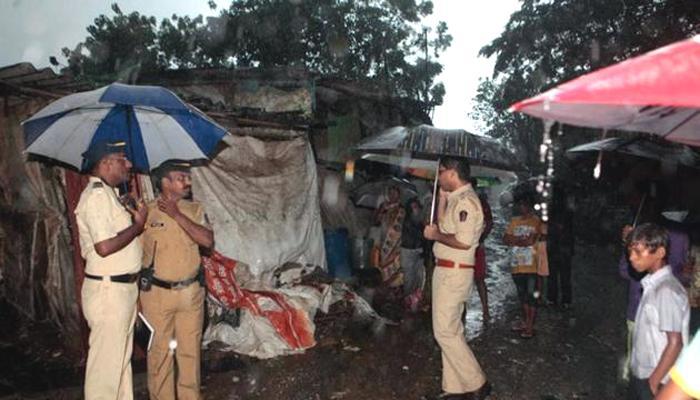 मालवणी दारू प्रकरणी आरोपी भारत पटेलला गुजरातमधून अटक