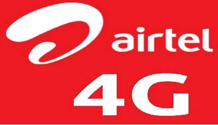 खुशखबर! देशभरात एअरटेलची 4G सेवा सुरू