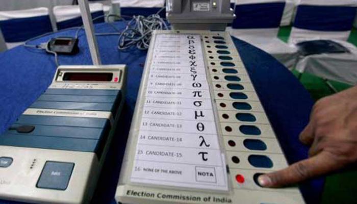 आता, मतदान केलं नाहीत तर भरा १०० रुपयांचा दंड!