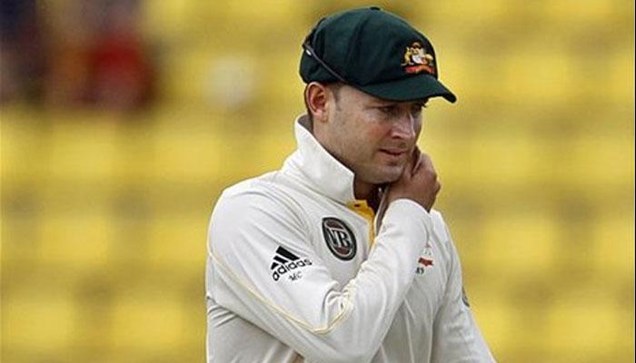 क्लार्क होणार रिटायर, अॅशेसनंतर क्रिकेटला रामराम