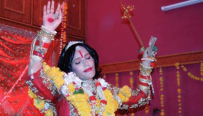 जेव्हा साक्षात 'प्रभू श्रीरामा'चा फोन येतो....