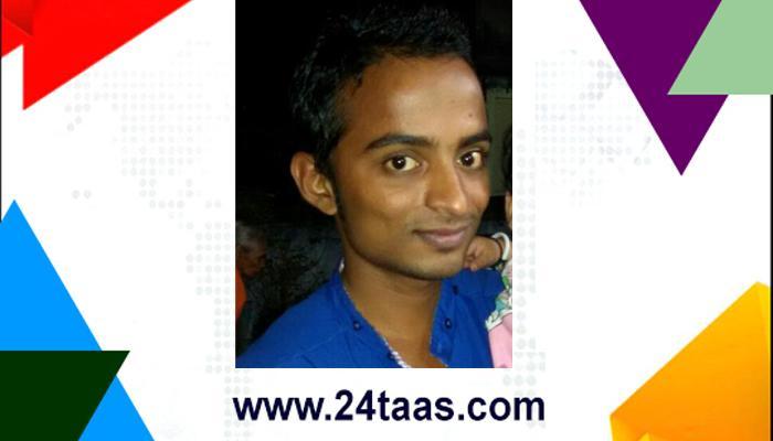 मुंबईत पुन्हा हिट अँड रन, बाईकस्वार २२ वर्षीय उमेश वेदकरचा मृत्यू