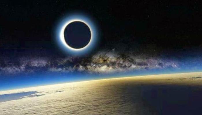ग्रहणाप्रमाणे पृथ्वीवर १५ दिवस अंधार होणार