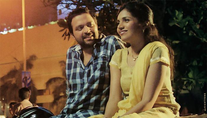 फिल्म रिव्ह्यू : अमित-मंजिरीचा 'डबल सीट' प्रवास