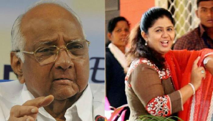 भेटा राजकारणातल्या दिलीप कुमार आणि दीपिका पादूकोणला!