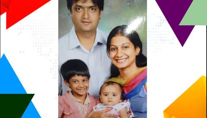 आई आणि दोन मुलांचा निघृण खून