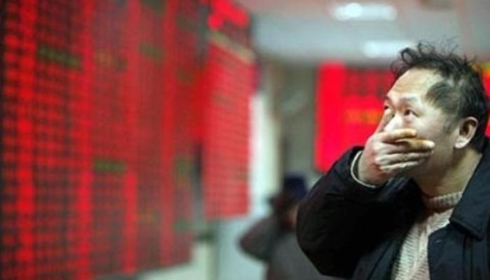 जपान, चीनचा बाजार आज पुन्हा आदळला!
