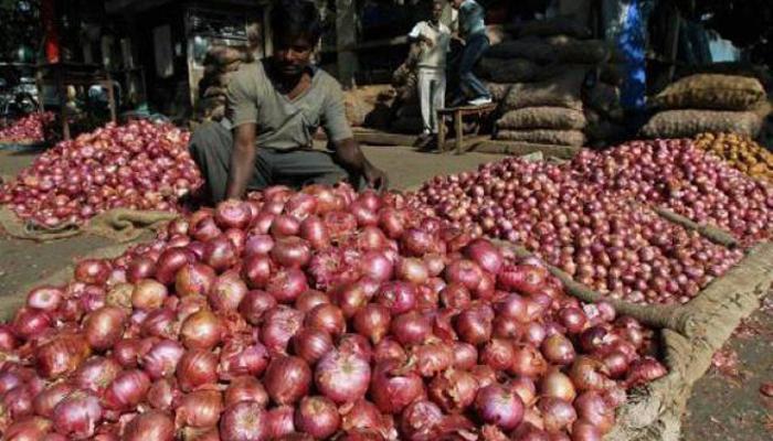 कांद्याच्या किंमती वाढल्याने कांदा उत्पादकांना न्याय