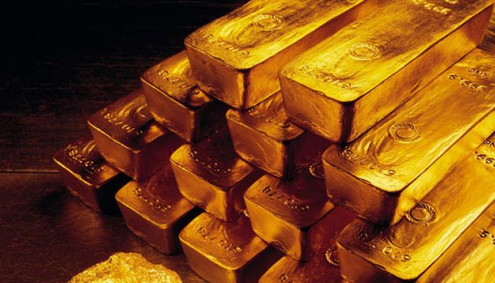जागतिक मंदीमुळे सोने झाले स्वस्त