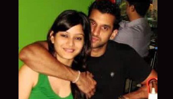 Exclusive :  शीना बोराचा मृतदेह या ठिकाणी गाडण्यात आला. फोटो पाहा