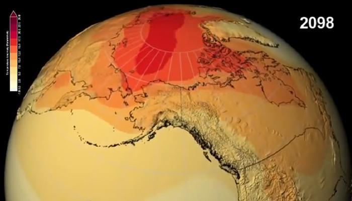 नासाचा इशारा, समुद्रा बुडणार मुंबई आणि न्यू यॉर्क